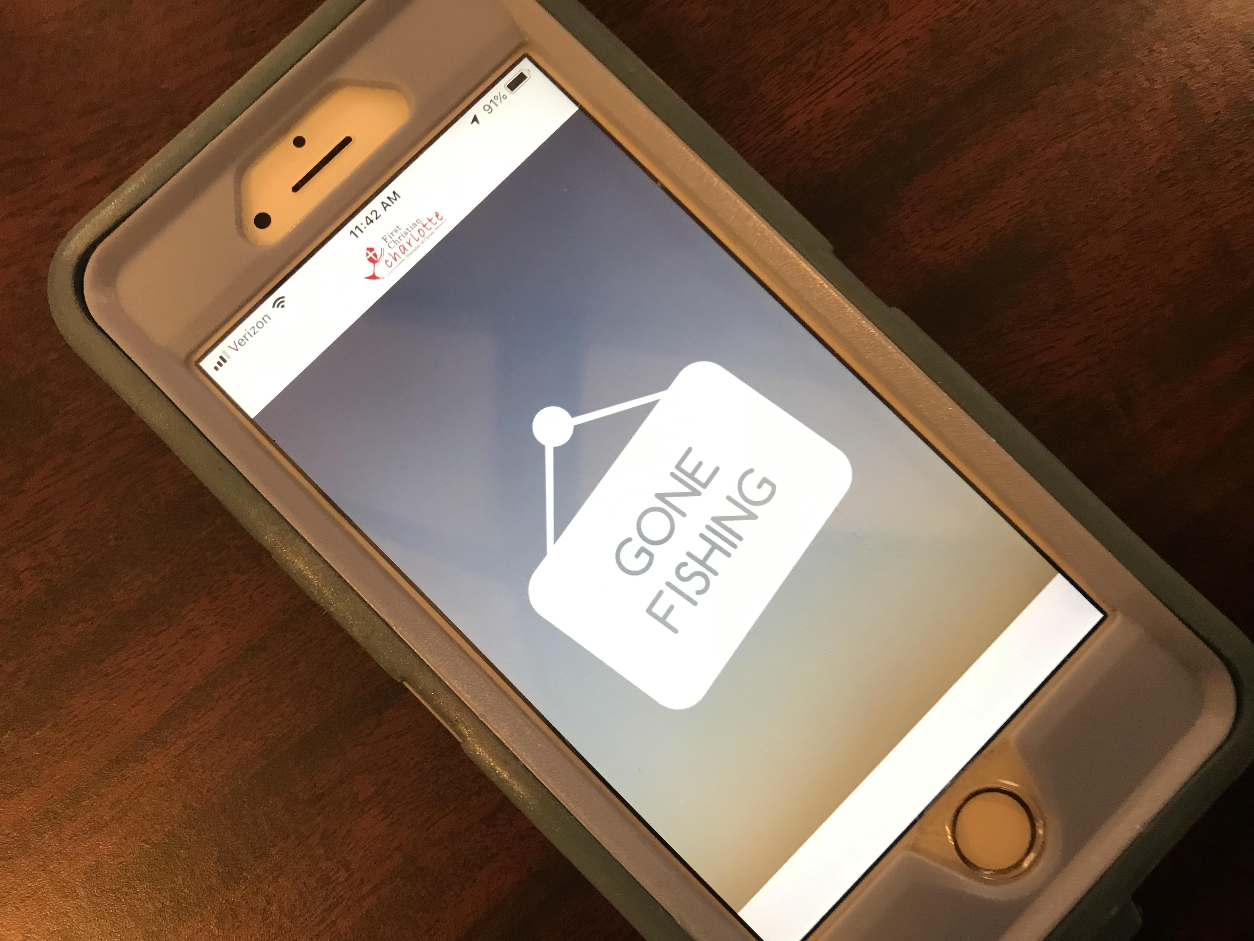 FCC - Where'd the App Go? A Post with Many Links