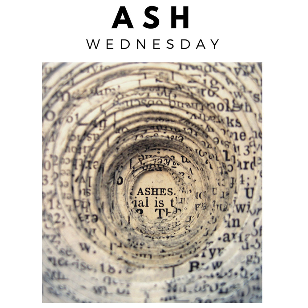 FCC Ash Wednesday Featured