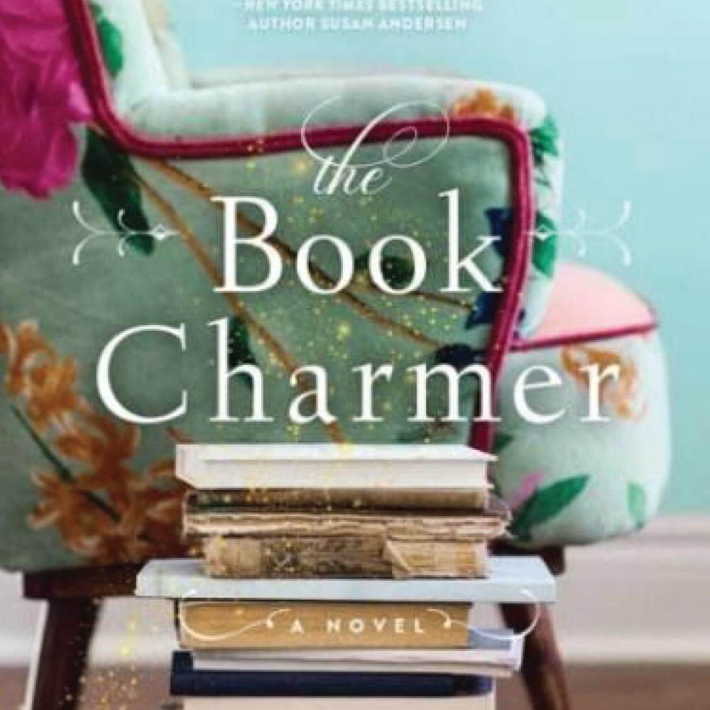 FCC Events The Book Charmer by Karen Hawkins