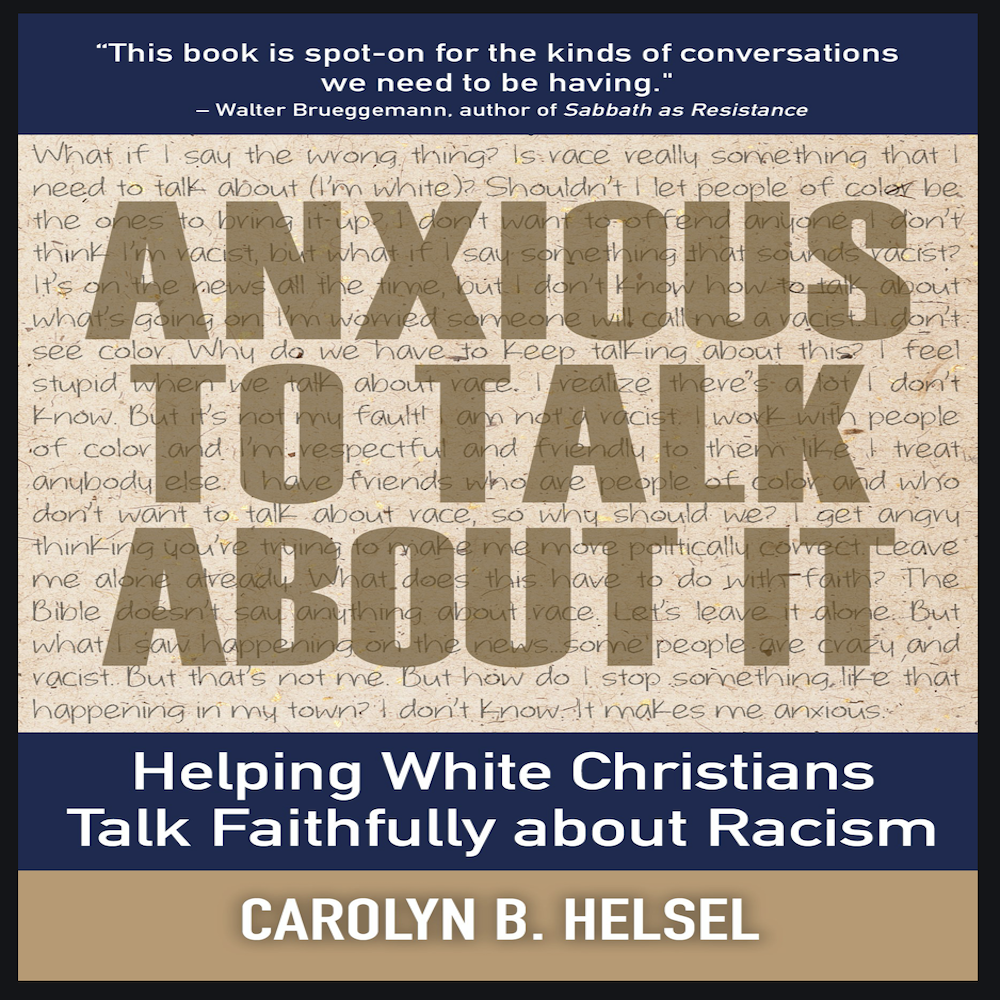 FCC Book Club to Read Anxious to Talk About It Carolyn B Helsel